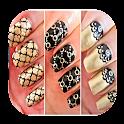 Diseños de uñas icon