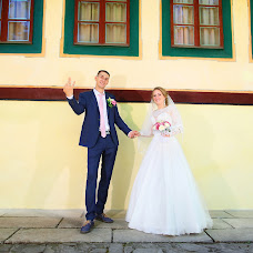 Wedding photographer Andrey Andrievskiy (Endrio). Photo of 18.08.2016