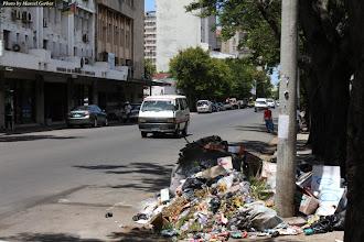 Photo: Clean city