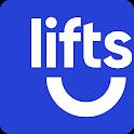 Liftshare Companion icon