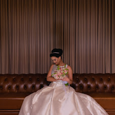 Wedding photographer Weslei Branicio (wesleibranicio). Photo of 15.02.2018
