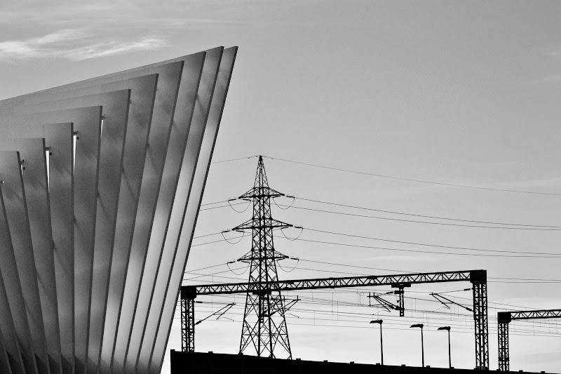 Electric Station di giuseppedangelo