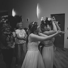 Wedding photographer Mikhail Gancharuk (gancharuk-photo). Photo of 31.10.2017