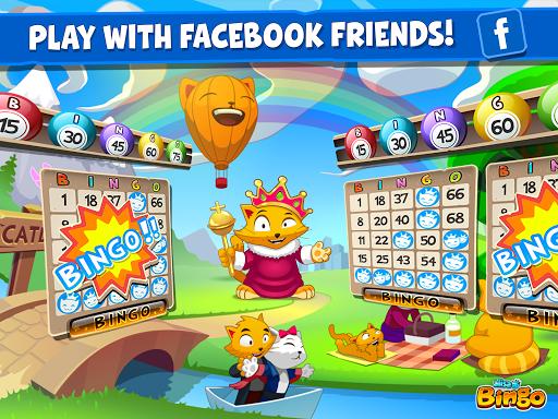 Bingo by Alisa - Free Live Multiplayer Bingo Games screenshots 7