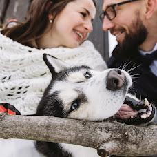 Photographe de mariage Konstantin Macvay (matsvay). Photo du 06.04.2019