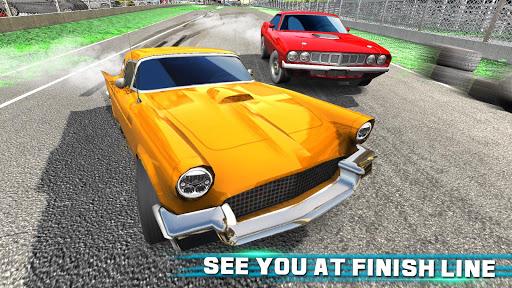Ultimate Car Racing Game: 3D Car Driving Simulator android2mod screenshots 11