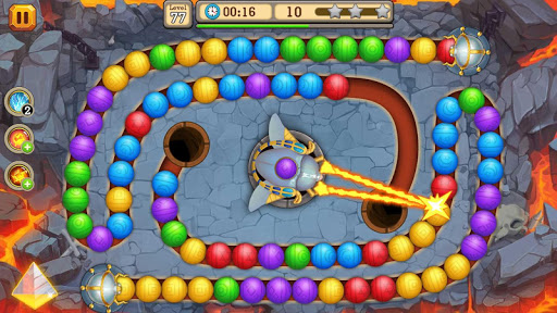 Jungle Marble Blast 2 1.1.5 screenshots 2