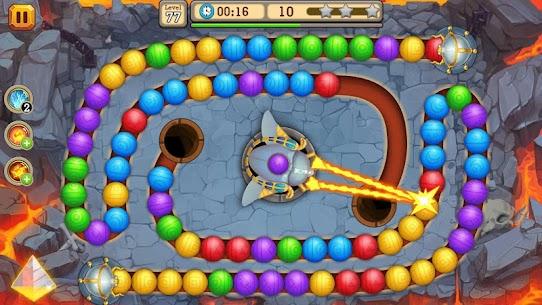 Jungle Marble Blast 2 1.2.5 Mod APK Updated Android 2