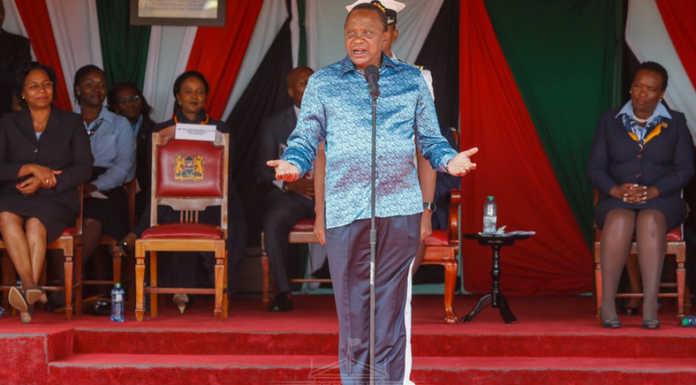 UHvthkQW30a11aFafC87VyHMdGSPv3XgNLs87pDyV0RZx4UMHIuI57fkPL0yFLM1NJsTkAjSfXTaO8bcOPINQXg2db5k=s696 - Presidential Fashion! Uhuru Kenyatta has a taste for the finest things