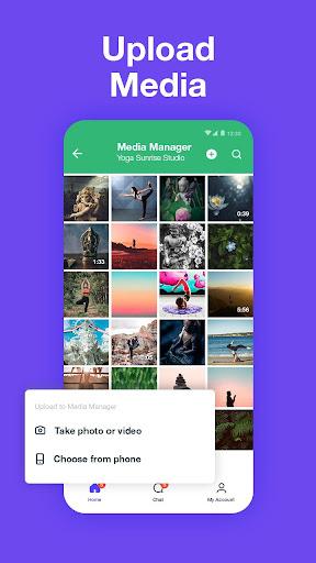 Wix | Create a Website screenshot 7