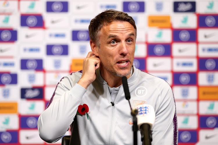 'Einde verhaal voor Phil Neville bij Engelse nationale ploeg'