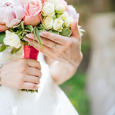 Wedding photographer Ekaterina Vlasova (EVlasova). Photo of 08.07.2016