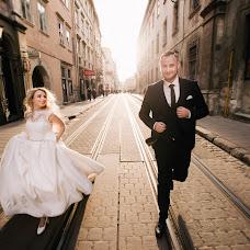 Wedding photographer Natali Vasilchuk (natalyvasilchuc). Photo of 27.09.2018