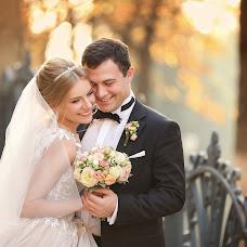 Wedding photographer Marina Koshel (marishal). Photo of 05.01.2018