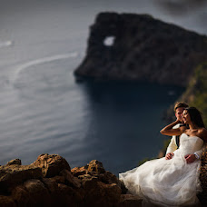 Wedding photographer Víctor Lax (victorlax). Photo of 29.08.2016