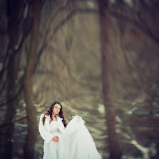 Wedding photographer Yuriy Kogut (KOHUT). Photo of 22.01.2013