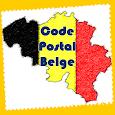 Code Postal Belge apk