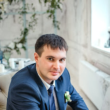 Wedding photographer Tatyana N (TatiNapizheva). Photo of 05.05.2017