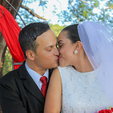 Wedding photographer Fanny Barboza (fannybarbozafoto). Photo of 06.09.2017
