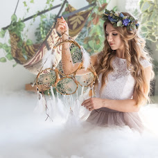 Wedding photographer Irina Batova (irenuzhka). Photo of 22.06.2017