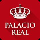 Royal Palace of Madrid icon