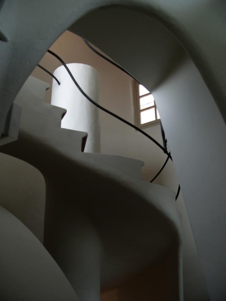 Stairway to egg di brandon