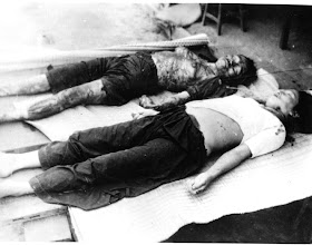Photo: BÊN THẮNG CUỘC - HUY ĐỨC                     Miss Huynh Thi Hieu and her sister Huynh Thi Thuan were killed by Communist on the night of May 20, 1966.  http://www.vietnam.ttu.edu/virtualarchive/items.php?item=VA056305  Cô Huỳnh Thị Hiếu và em gái, cô Huỳnh Thị Thuận đã bị Việt cộng giết hại vào đêm 20 Tháng Năm 1966.