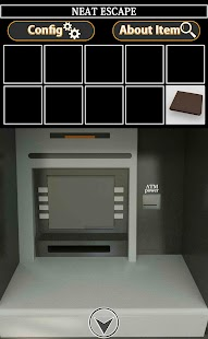 Escape Game: Cash prize ATM- screenshot thumbnail
