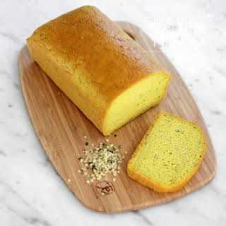 Lupin Protein Bread.