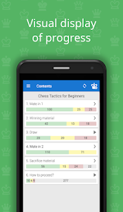 Chess Tactics for Beginners App Download For Android 4
