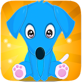 Pup- Lovable pet, animal party