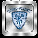 BrownBaptist icon