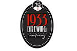 Logo for 1933 Brewing Company