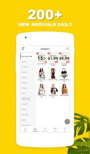 App SHEIN - Fashion Shopping Online APK for Windows Phone