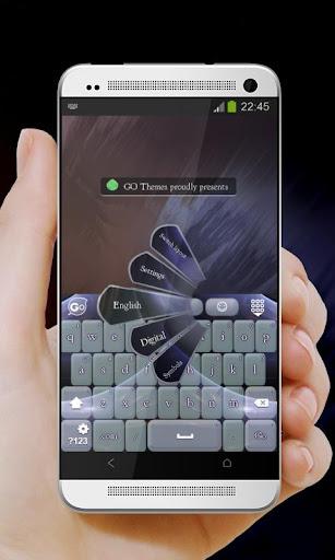 クッキーKukkī GO Keyboard