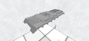 ARC-Tech H Class Tank Hull