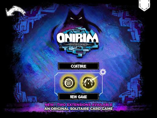 Onirim - Solitaire Card Game  screenshots 9