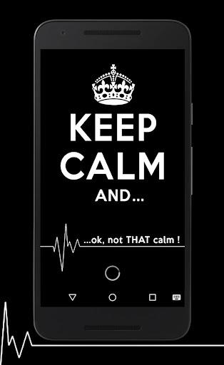 Keep Calm Wallpaper Apk 10
