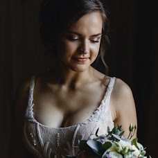 Wedding photographer Katerina Kotova (KaterinaKotova). Photo of 13.11.2017