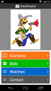 Go 2 Guys Auction- screenshot thumbnail