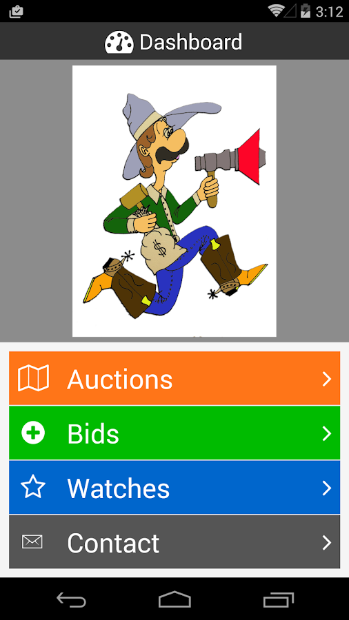 Go 2 Guys Auction- screenshot