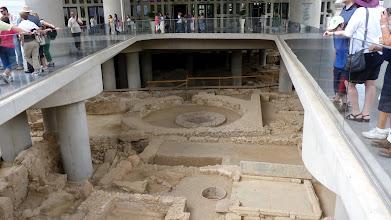 Photo: New Acropolis Museum