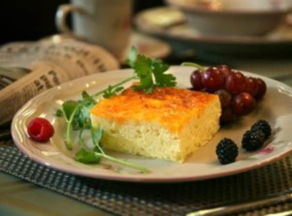 Egg Souffle Recipe
