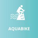 aquabike en cabine privée ou waterbike