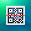 QR Code Reader and Scanner: App for Android icon