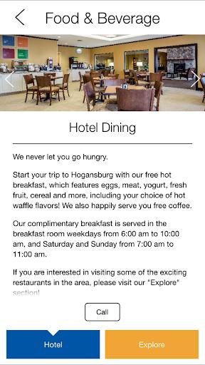 Comfort Inn Hogansburg
