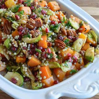 Butternut Squash Pasta Salad Recipes.