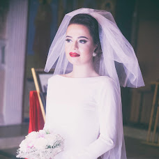 Wedding photographer Sophia Vardidze (Vardo). Photo of 03.04.2017