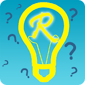 Riddles, visual logic puzzles