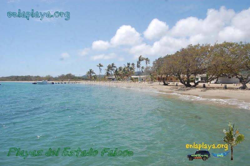 Playa Residencia F110, Chichiriviche, Estado Falcon Venezuela